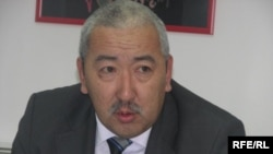 Kyrgyzstan -Masaliev Ishak, the leader of a communist party, the deputy of national parliament. 16Dec2008