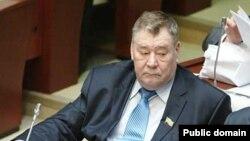 Депутат Госсовета Татарстана Вагиз Мингазов