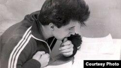 Да вучобы — з поўнай сур'ёзнасьцю (1988 г.)