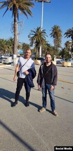 Либи-- Пригожинан политтехнологаш Шугалей а, Прокофьев Александр а Либехь