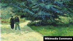 Jedna od slika čuvenog Vinsenta van Goga iz 1888. godine