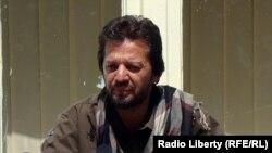 فهیم دشتی، روزنامهنگار و سخنگوی رسمی «جبهه مقاومت ملی» افغانستان