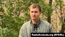 Тарас Чмут