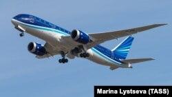 Самолёт Boeing-787 Dreamliner, архивное фото