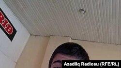 Тогрул Рустамли, солдат Внутренних войск Азербайджанской Республики. Умер 28 января 2013 года