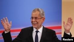 Ван дер Беллен