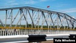 Podul peste Nistru de la Tiraspol