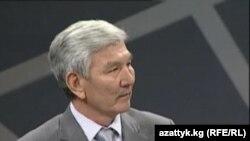 Өмүрбек Абдрахманов