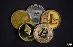 U Srbiji posluje sve više IT kompanija koje su upućene na transakcije kriptovalutama u okviru blokčejn (eng. blockchain) sistema