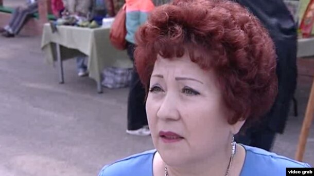 Нәсия Уразова