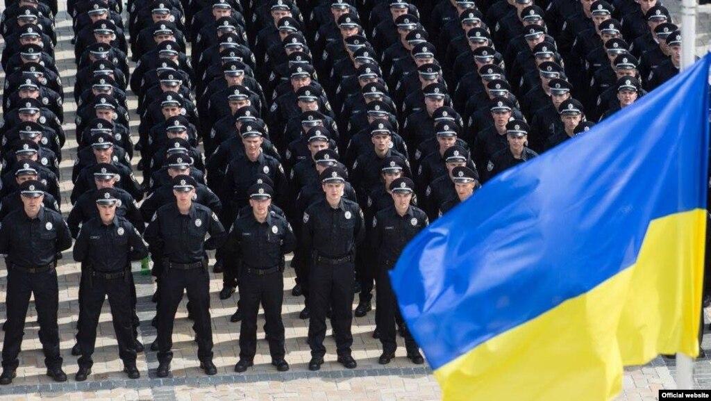 С началом работы новой полиции процент раскрываемости правонарушений в Одессе увеличился - Цензор.НЕТ 6709