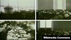 1-ci Türkoloji qurultay