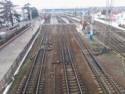 Украинада минага учраган ўзбекистонлик шифохонага ётқизилди