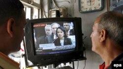 احتمال گفت و گوی مستقیم وزرای خارجه ایران و ایالات متحده در کنفرانس دو روزه امنیت و ثبات در عراق که از روز پنج شنبه در شرم الشیخ مصر آغاز شد، در رسانه های بین المللی بازتاب گسترده ای داشت.