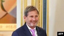 Јоханес Хан