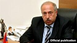 Լուսանկարը՝ Հայաստանի դատական համակարգի պաշտոնական կայքէջի