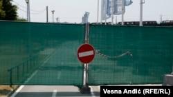 """Zatvorena biciklistička staza zbog """"Ogledne promenade"""""""