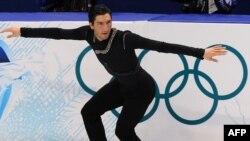 Олимпийский чемпион Эван Лайсачек (США)