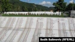 Obilježena 10. godišnjica postojanja Memorijalnog centra Potočari