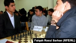 البطولة العربية للشطرنج في عمان