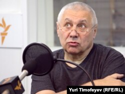 Глеб Павловский (архивное фото, 2010 год)