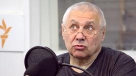 Political scientist Gleb Pavlovsky