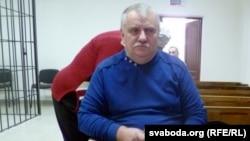 Аляксандар Бяльчук у судзе