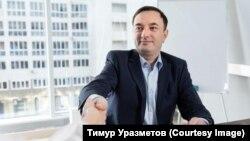 Тимур Уразмәтов