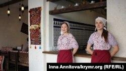 Ресторан «Мусафир» в Киеве. Архивное фото