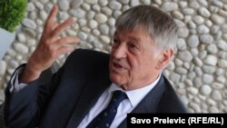 Nikola Petrović Njegoš