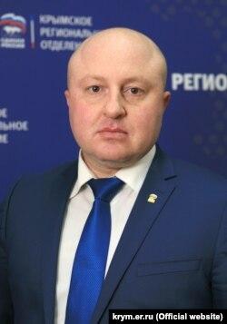 Александр Милашенко