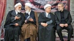 درگذشت هاشمی رفسنجانی و توازن قوا؛ دیدگاه فرخ نگهدار