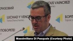 Массиміліано Ді Паскуале