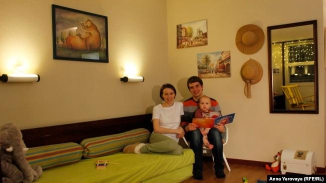Семья Котельниковых, Финляндия