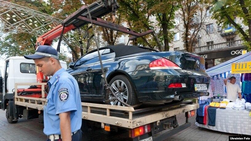 МВС відкрило доступ дореєстру власників автомобілів