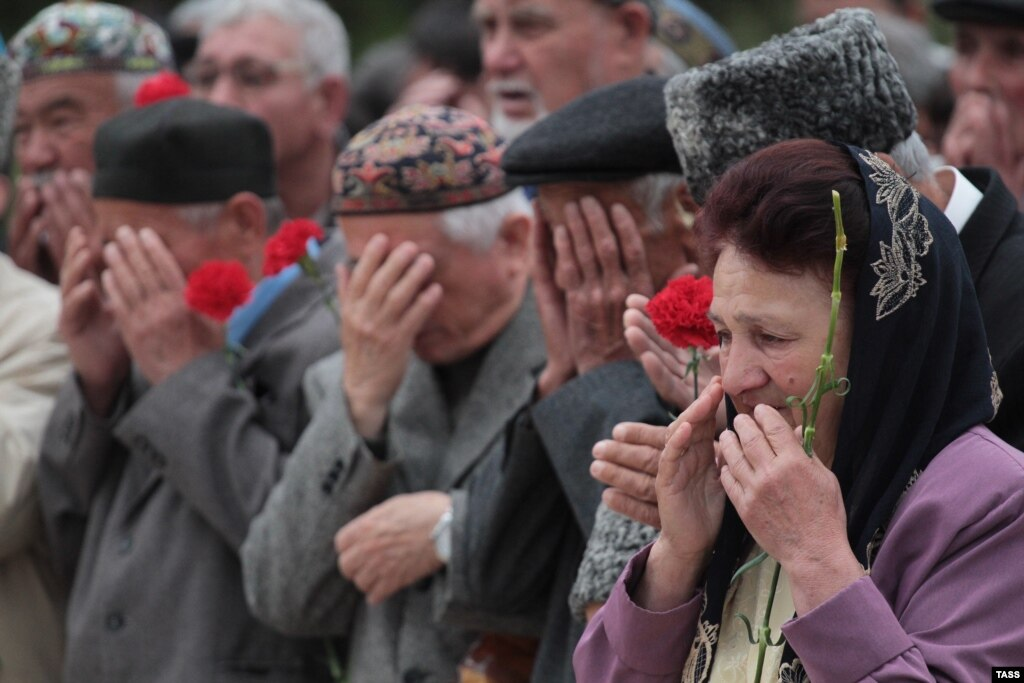 крымские сайты знакомств татар