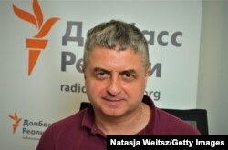 Игорь Харченко