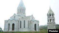 Շուշիի Ղազանչեցոց եկեղեցին, արխիվ