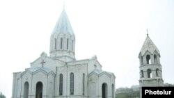 Լեռնային Ղարաբաղ - Շուշիի Ղազանչեցոց Սուրբ Ամենափրկիչ եկեղեցին, արխիվ