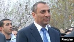 Самвел Алексанян