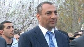 Սամվել Ալեքսանյան