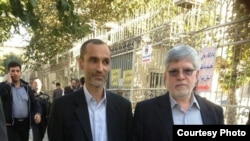Hamidreza Baghaei & Ali Akbar Javanfekr, Ahmadinejad`s deputy & advisor summoned to court.