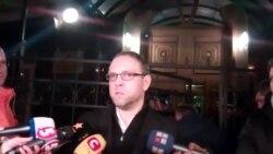 Власенко і Окунська про «сімейно-політичний» конфлікт