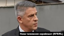 Досегашният ръководител на разузнаването Атанас Атанасов
