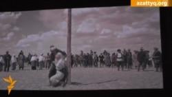 Фильм «Кунанбай» вышел на экраны