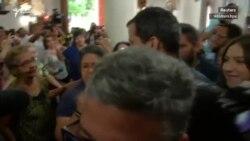 Փետրվարի 2-ին Վենեսուելայում վճռական հանրահավաք