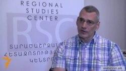 Կիրակոսյան. ԵՄ-Հայաստան նոր փաստաթուղթը կունենա նաև տնտեսական բաղադրիչ