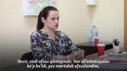 Тихановская: Беларус ҳукумати қўрқувда, чунки жуда кўп одам уларга қарши