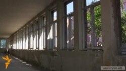 Ուր փոշիացավ Մեծ Մանթաշի դպրոցի համար նախատեսված 200 միլիոնը