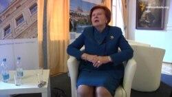 Україна довгий час боялась роздратувати Росію і «не ворушилась» - екс-президент Латвії